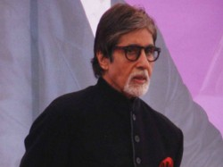 Amitabh Bachchan Shoots Kashyap Short Story Why