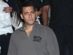 Salman Khan Not To Present In Jodhpur Court