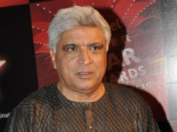 Today Film Songs Are Shameless Javed Akhtar