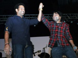 Kailash Kher Admitted In Hospital