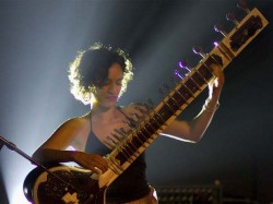 I Suffered Sexual Emotional Abuse Anoushka Shankar