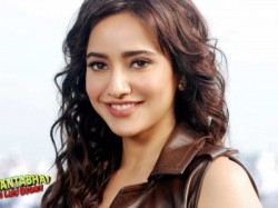 Neha Sharma Feels Uncomfortable In Doing Intimate Scene