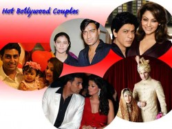 Valentine Special Hot Bollywood Couples