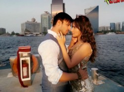 Neha Sharma Will Not Do Intimate Scenes