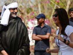 Amitabh Bachchan Writes Blog On Kareena Kapoor Why