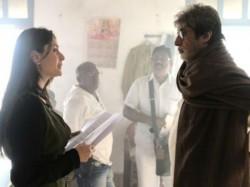 When Amitabh Bachchan Washed Kareena Kapoor Feet