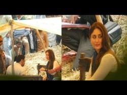 Kareena Kapoor To Do Bold Scenes Satyagraha Ajay Devgan