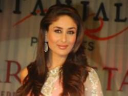 Kareena Kapoor Khan Get Intimate Ajay Devgan Satyagraha