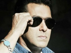 Salman Khan Would Not Have Item Number Mental