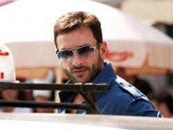 Saif Denies Any Incident At Lucknow Airport
