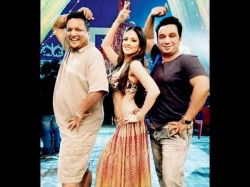 Laila Sunny Leone Tushar Kapoor Getting Closer