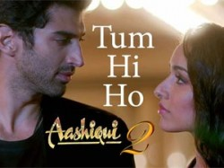 Aashiqui 2 Song Tum Hi Ho Goes Viral On Internet