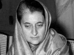 America Had Sources Indira Gandhi Household Wikileaks