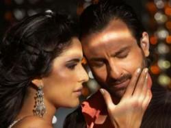 Kabir Khan Direct Katrina Kaif Saif Ali Khan