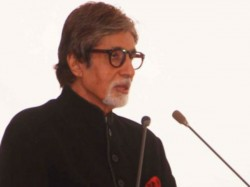 Amitabh Finds Difficult To Explain Himself To Others