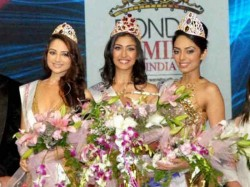 Why Miss India International Zoya Loves Lucknow