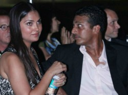 Lara Dutta Wants See Hubby Mahesh Bhupati Silver Screen