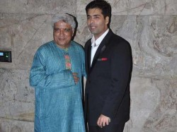 Javed Akhtar Says Today Movies Are More Realistic