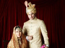 Kareena Kapoor Enjoying Her Married Life Saif Ali Khan