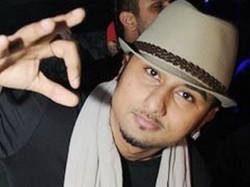 Case Filed Against Honey Singh For Vulgar Songs