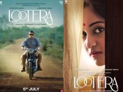 Ranveer Singh Took Inspiration Dev Anand Film Lootera