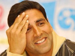 Why Akshay Kumar Upset With Mobile