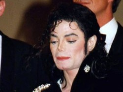 Michael Jackson Teenage Daughter Attempts Suicide