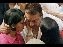 Sanjay Dutt Told Me Not Come India Daughter Trishala