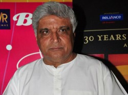 Javed Akhtar Appointed Vice President Copyright Body