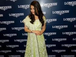 Pictures Aishwarya Looks Fabulous At Longines Event