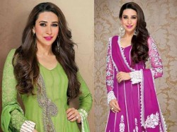 Karisma Kapoor Birthday Kareena London