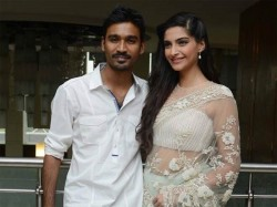 Raanjhanaa Actor Dhanush Not On Talking Terms With Director Anand L Rai