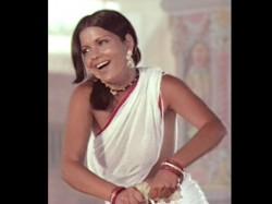 Hot Zeenat Aman Set Feature In Indo Pak Gay Love Story