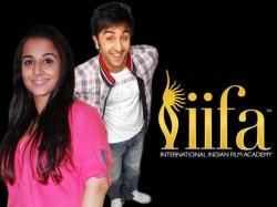 Iifa Awards Barfi Gets Maximum Awards See Updates