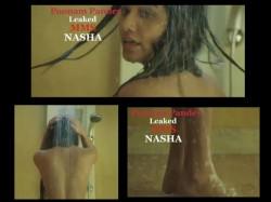 Poonam Pandey Leaked Her Own Bathroom Mms Video