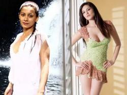 Minissha Lamba Do Film Sunny Leone