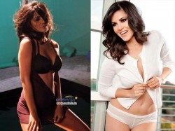 Poonam Pandey Do Not Compare With Sunny Leone