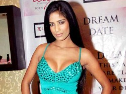 Poonam Pandey Compares Herself With Salman Khan
