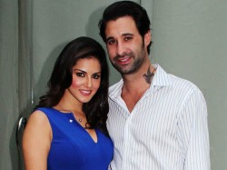 Husband Makes Bollywood Debut Sunny Leone Excited
