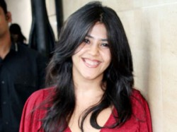 Ekta Kapoor I Give Space Each Other Milan Luthria