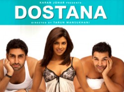 Dostana 2 Is On Cards But Without John Abraham Abhishek Bachchan