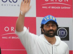Sunny Deol Evaded Tax R 1 95 Cr Legal Notice Served