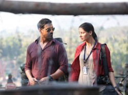 Madras Cafe First Day Box Office Collection Impressive