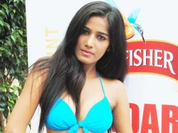 Do Not Blame Me Rapes Said Poonam Panday After Sunny Leone