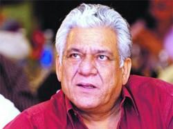 Om Puri Denies Nandita Puri Allegations