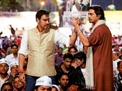 Satyagraha Is Not Based On Any Political Movement Says Ajay Devgan