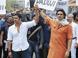 Satyagraha Earns Eleven Crore At Its First Day
