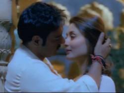 Kareena Kapoor And Ajay No Kissing Scenes In Satyagraha