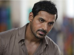 John Abraham Happy With Word Of Mouth Faor Madras Cafe