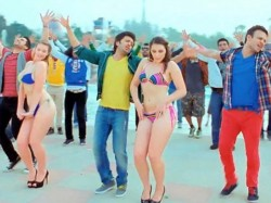 Grand Masti Adult Comedy Movie Will Not Release In Panjab Haryana